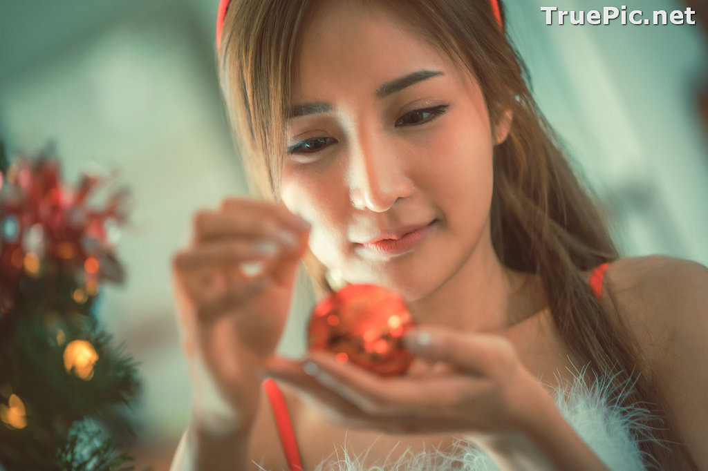Image Thailand Model - Thanyarat Charoenpornkittada (Feary) - Beautiful Picture 2021 Collection - TruePic.net - Picture-112