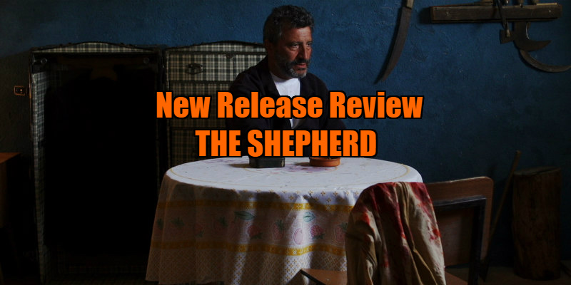 the shepherd el pastor film review