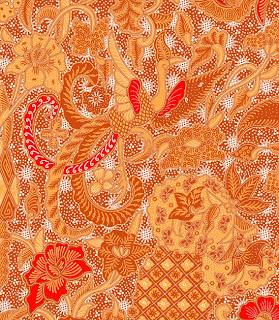 Batik Solo Indonesia Batik Ragam Tradisional Dan Modern
