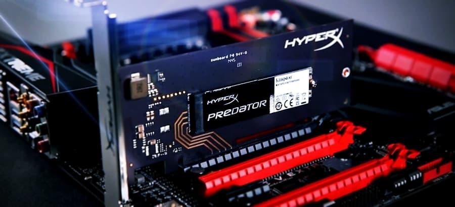 هارد SSD PCIe