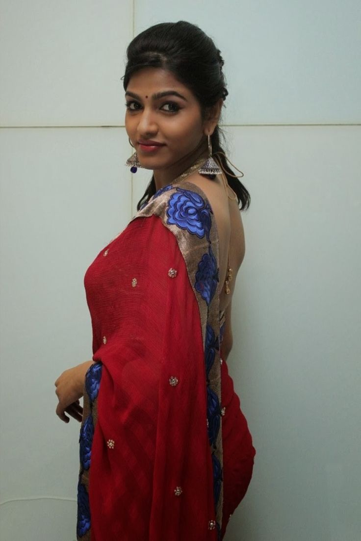 Actress Dhansika Hot In Red Saree Stills Latest Indian Hollywood Movies Updates Branding Online And Actress Gallery