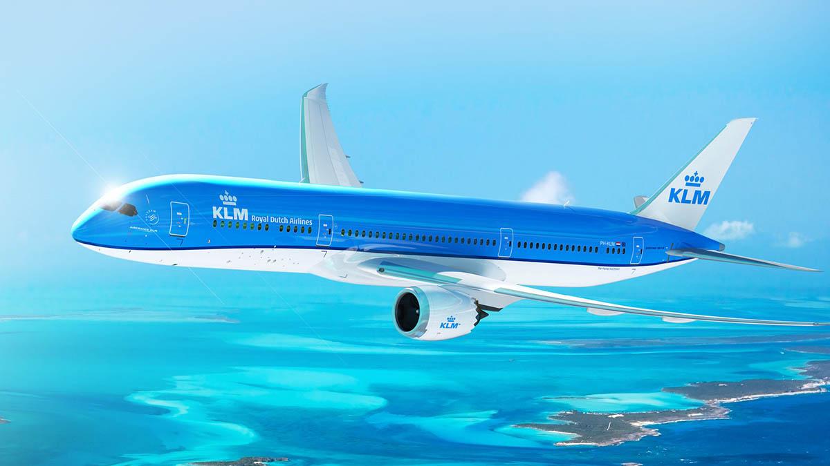 KLM CONECTIVIDAD CANCÚN CARIBE LATINOAMÉRICA 01