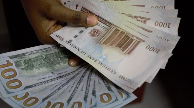 What Is The Fate Of The Nigerian Naira? Amidst Global Uncertainties