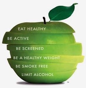 manfaat apel untuk penyakit kanker