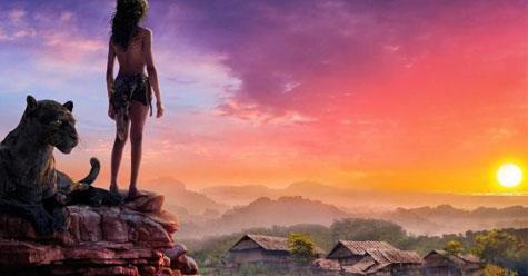 Libro versus Película El libro de la selva. Mowgli, la leyenda de la selva - Cine de Escritor