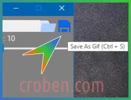 Converting Images To Animated GIF 6