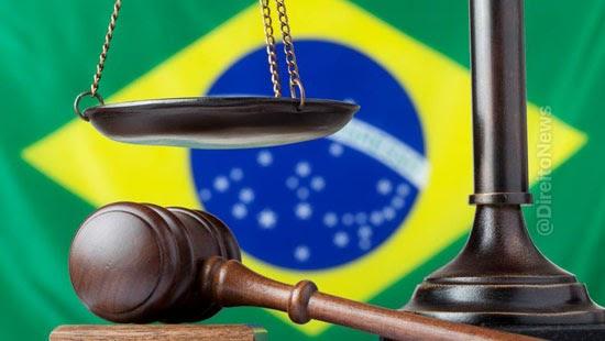 10 areas direito alta brasil atualmente