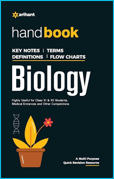 Download Arihant Biology Handbook Pdf