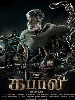 Kabali Movie Download Tamil (2016) Full HD 720p WEB-DL