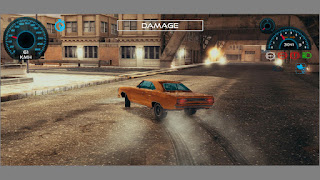Car Driving In City Mod