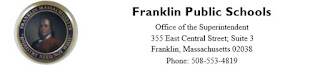 Franklin Public Schools: Schools closed Friday, March 13