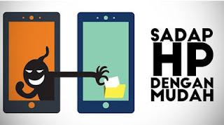 2 Aplikasi Android Untuk Sadap Hp Jarak jauh