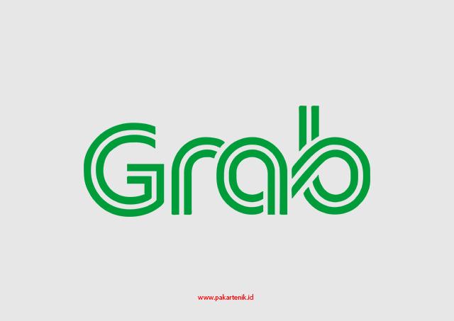 Download Vektor Logo Grab Format CDR dan PNG