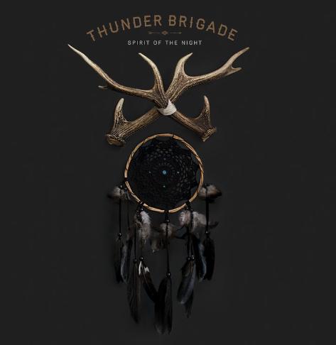 La scheda: Thunder Brigade