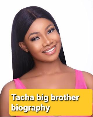 Tacha big brother naija biography and pictures