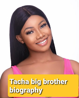 Tacha big brother naija biography and pictures