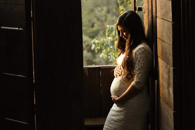 15 Surah Amalan Ibu Mengandung