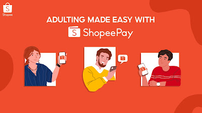 Shopee Adulting