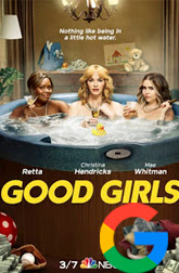 Good Girls Temporada 4 subtitulos de google capitulo 5
