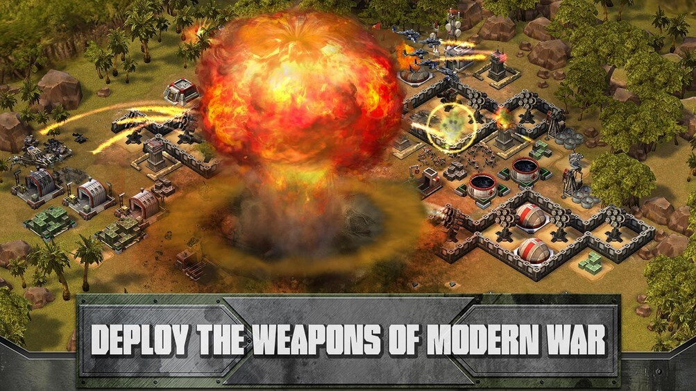 [FREE] Download Empires and Allies for Android