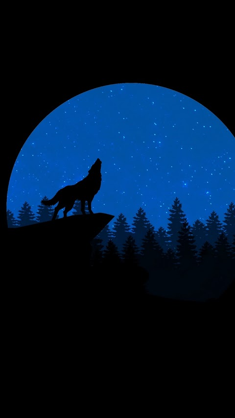Tiếng sói