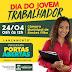Prefeitura de Simões Filho realiza evento em comemoração ao Dia Internacional do Jovem Trabalhador