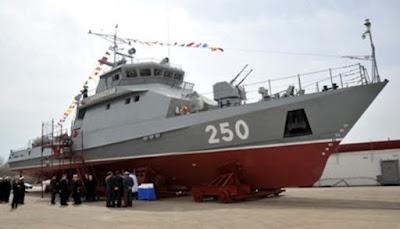 Lima Negara Tanpa Laut Tapi Memiliki Angkatan Laut Yang Hebat