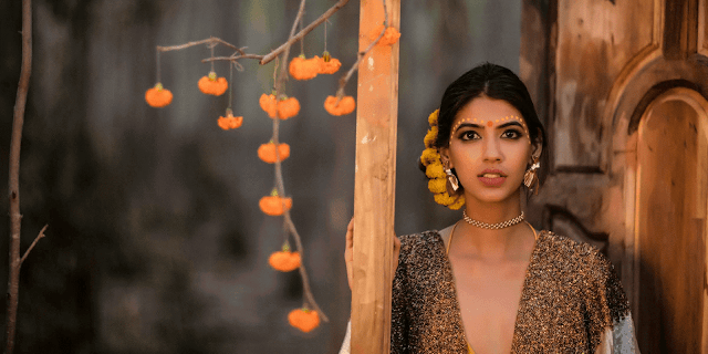 Priya Agarwal launches her festive ready collection