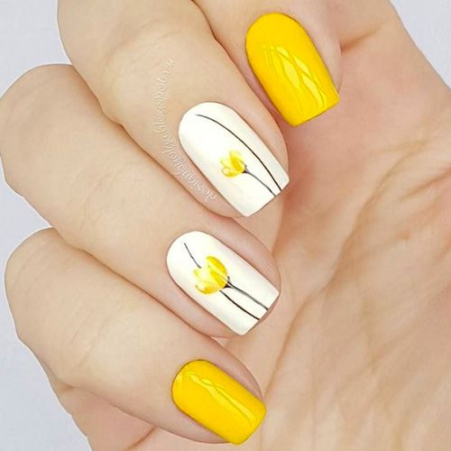 BEST SUMMER NAIL FOR 2018