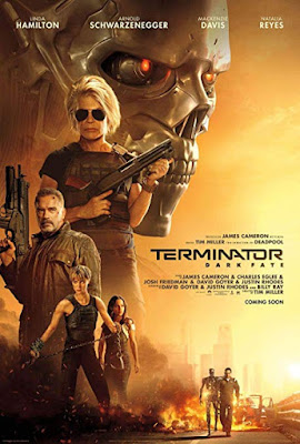 Terminator: Dark Fate [2019] Final [NTSC/DVDR] Ingles, Español Latino