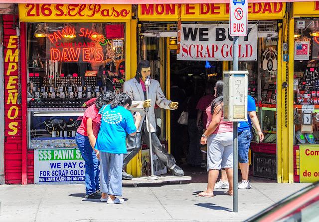 Pawn Shops in San Diego