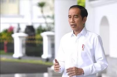 Jokowi: Dunia sedang memperebutkan beras, untungnya kami tidak peduli XmzWld6qqf Jokowi: Dunia sedang memperebutkan beras, ada baiknya kami tidak peduli
