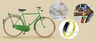Logo Carrefour #biodentro e vinci gratis 100 premi