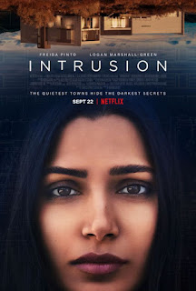Review – Intrusion