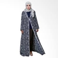 model rompi batik