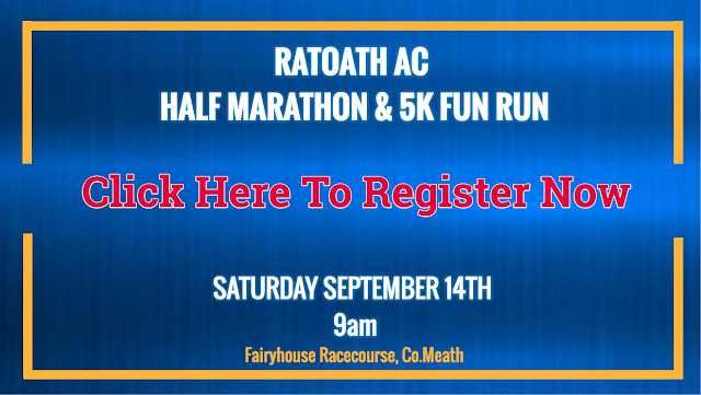 https://register.primoevents.com/ps/event/RatoathHalfMarathon5k?fbclid=IwAR3CfJ6A2CZ39rACAxtmfkJ3DNAfWuMSjOwJ9mSMwh5egAiLEU8y7iWhOuY
