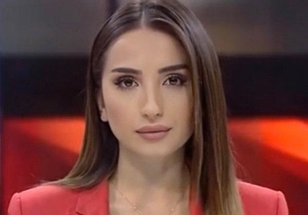 CNN TÜRK haber spikeri Duygu Kaya kimdir? aslen nerelidir? kaç yaşında? evli mi? eşi kim? biyografisi ve hayatı hakkında kısa bilgi.