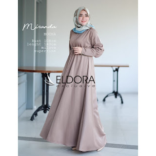 miranda dress eldora hijab