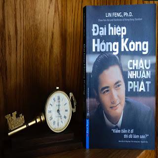 Đại hiệp Hong Kong - Châu Nhuận Phát ebook PDF-EPUB-AWZ3-PRC-MOBI