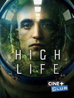 Sự Sống Ngoài Vũ Trụ - High Life (2018)