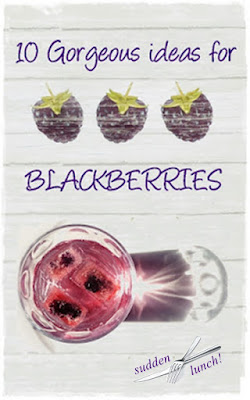 blackberry-recipes