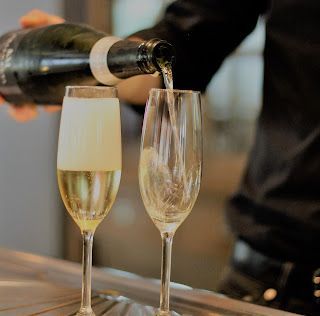 A cava winery in Barcelona that creates exciting and tasty drinks.