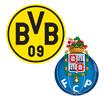 Borussia Dortmund - FC Porto