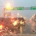 Lluvias en gran parte del país este domingo; 11 provincias en alerta