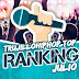 Ranking Trujillohiphop | Top 5 Julio