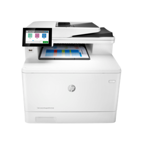 HP Color LaserJet Managed MFP E47528f Driver Download
