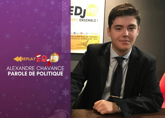 REPLAY - Parole De Politique - Samedi 15 décembre 2018