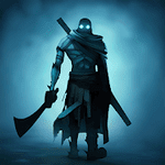 Stickman Master League Of Shadow Ninja Legends 1.3.1 MOD (Gold coins + diamonds) APK For Android