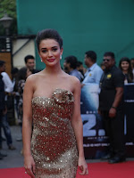 Amy Jackson at Robo Two FirstLook Launch-cover-photo
