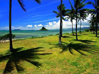 Chinaman s Hat252C Oahu252C Hawaii   erc